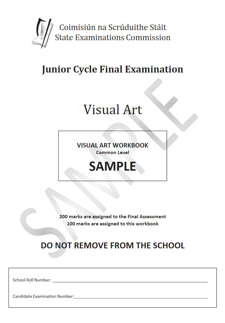 Sample Workbook for Final Assessment
