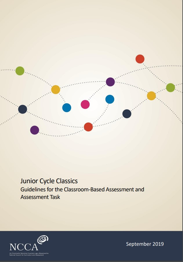 Classics Assessment Guidelines