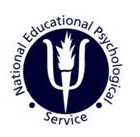 National Educational Psychological Service Resources