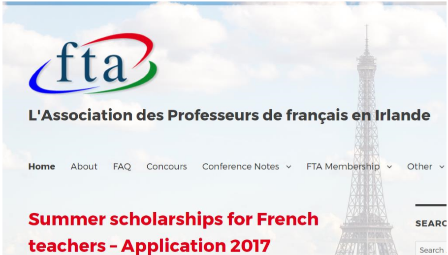 French Teachers Association
