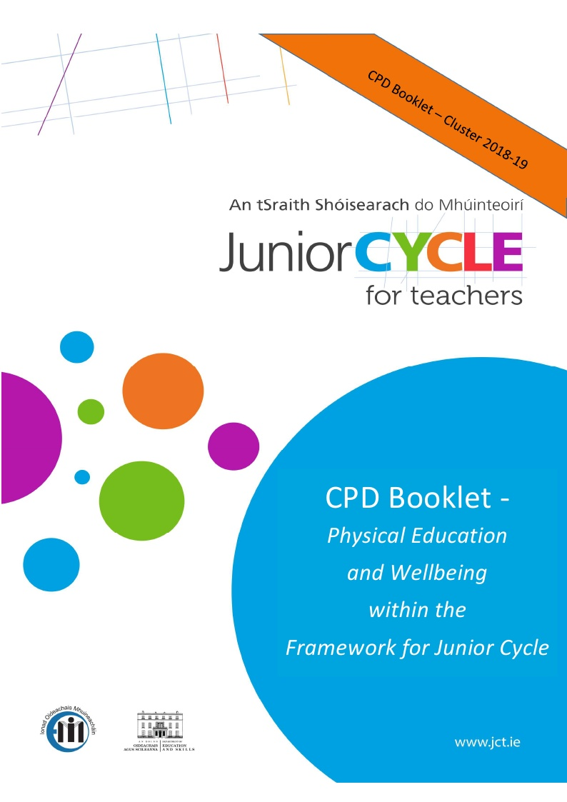 CPD Booklet