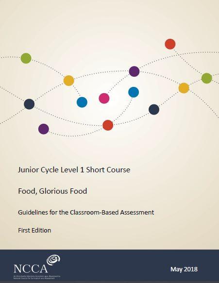Food Glorious Food Assessment Guidelines