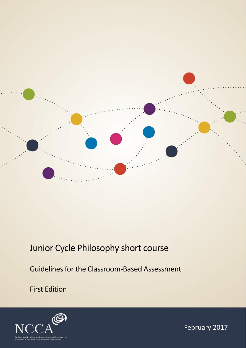 Philosophy Assessment Guidelines