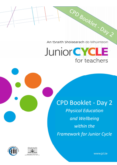 CPD Booklet Day 2