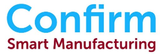 CONFIRM Smart Manufacturing