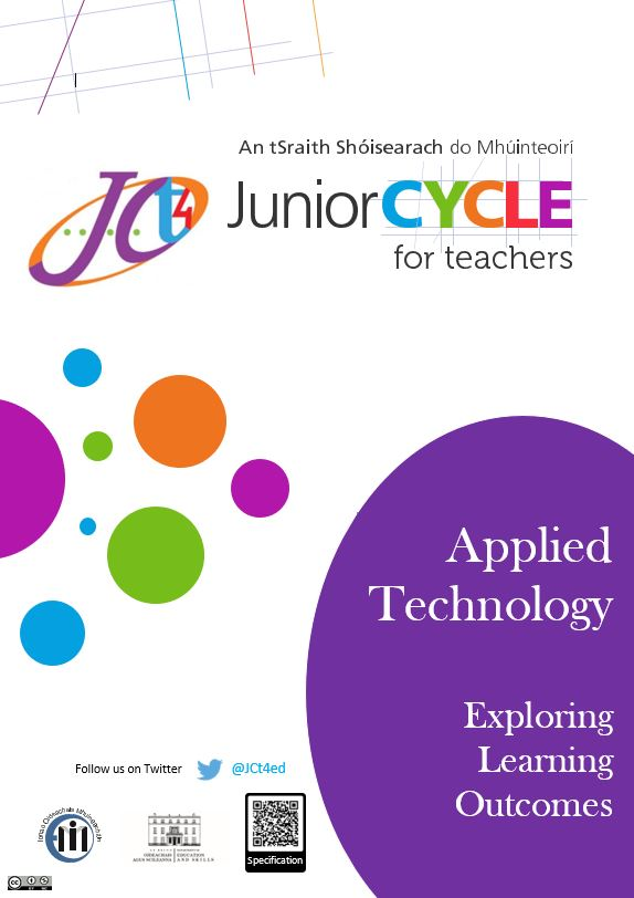Exploring Learning Outcomes Applied Technology